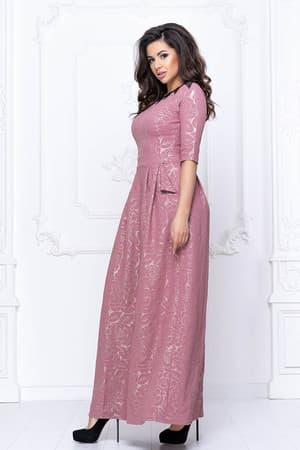 Вечернее платье 5203e, фото 3