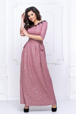 Вечернее платье 5203e, фото 4
