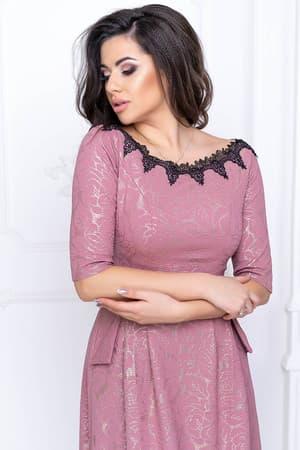 Вечернее платье 5203e, фото 5