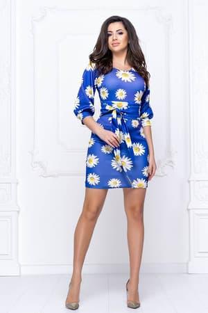 Повседневное платье 5012e, фото 1