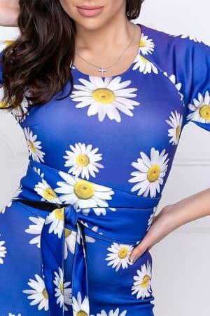Повседневное платье 5012e, фото 6