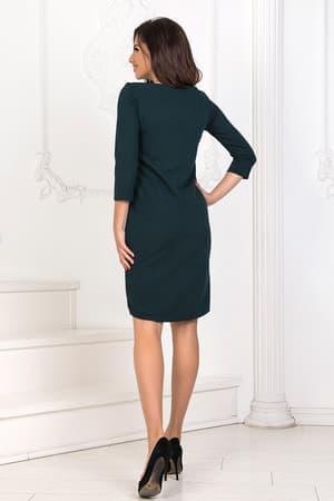 Коктейльное платье 7285e, фото 3