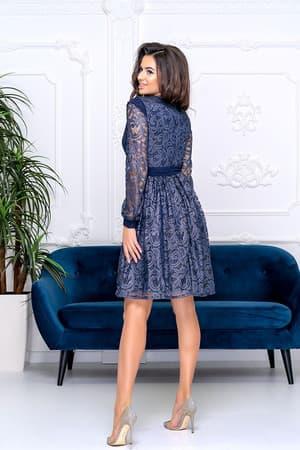 Коктейльное платье 9183e, фото 2