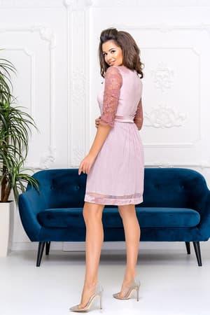 Коктейльное платье Селена, фото 2