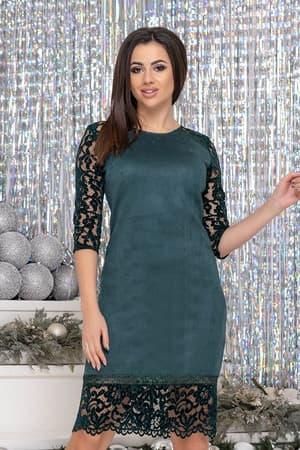 Коктейльное платье 9194e, фото 1