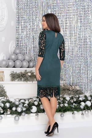 Коктейльное платье 9194e, фото 2