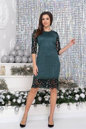 Коктейльное платье 9194e, фото 5