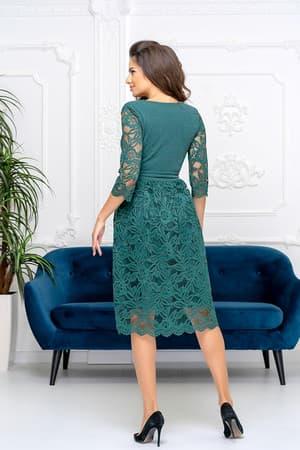 Коктейльное платье 9198e, фото 2