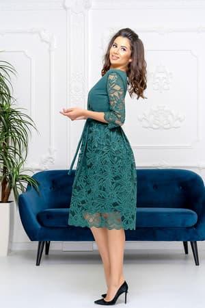 Коктейльное платье 9198e, фото 3