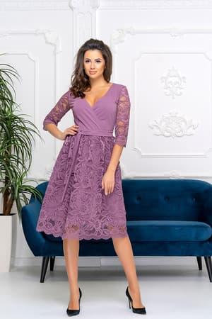 Коктейльное платье Беллона, фото 1