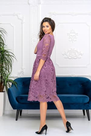 Коктейльное платье Беллона, фото 3