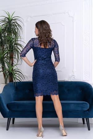Коктейльное платье 9204e, фото 2