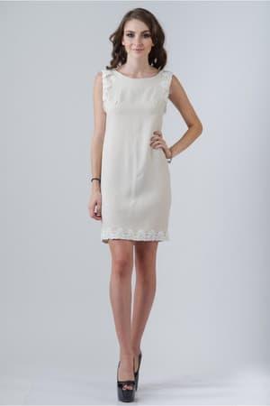 Повседневное платье 7146e, фото 3