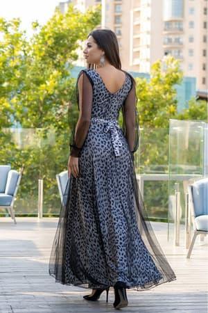 Вечернее платье 9147e, фото 2