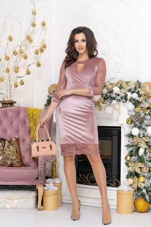 Коктейльное платье Арвен, фото 4