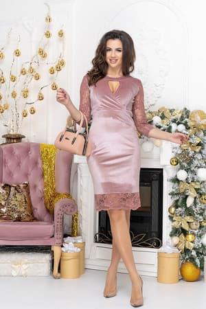 Коктейльное платье Арвен, фото 5
