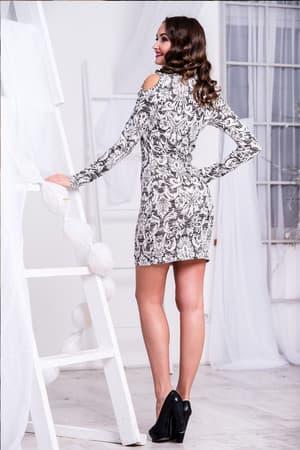 Повседневное платье Арієтта, image 2
