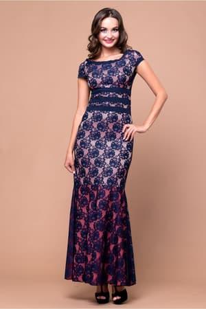Вечернее платье 5183e, фото 1