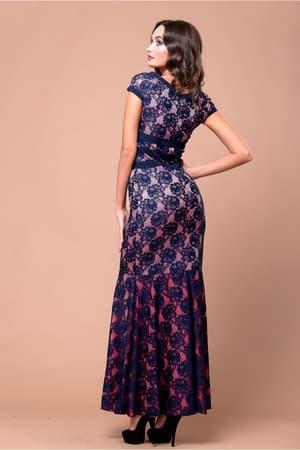 Вечернее платье 5183e, фото 2