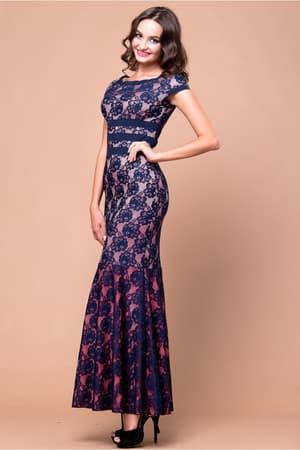 Вечернее платье 5183e, фото 3