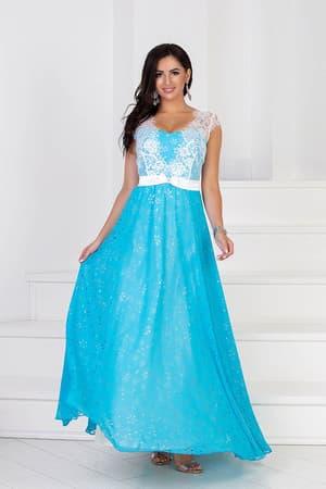 Вечернее платье 6018e, фото 1