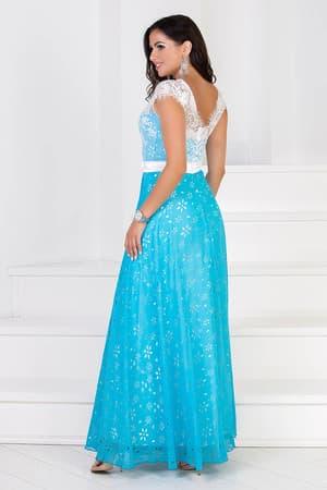 Вечернее платье 6018e, фото 2