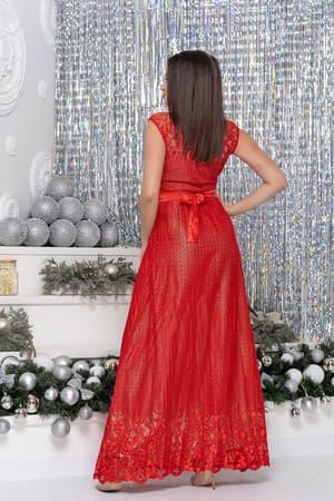Вечернее платье 7172e, фото 2