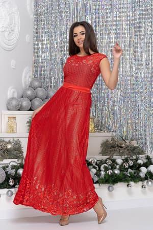 Вечернее платье 7172e, фото 3