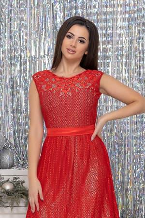 Вечернее платье 7172e, фото 5