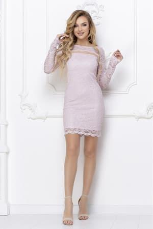 Коктейльное платье 7231e, фото 4