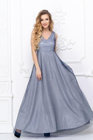 Вечернее платье со съемным топом, фото 5