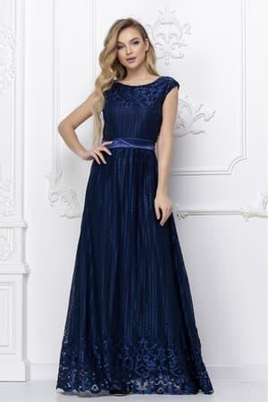 Вечернее платье 7172e, фото 1