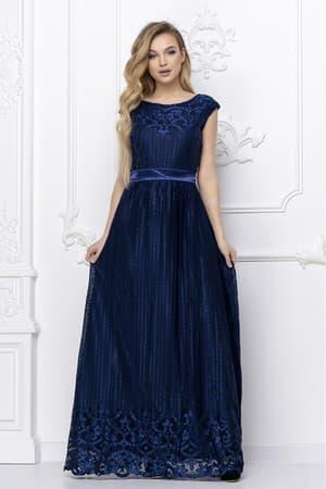 Вечернее платье 7172e, фото 4