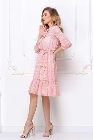 Легкое повседневное платье, фото 3