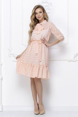Легкое повседневное платье, фото 5