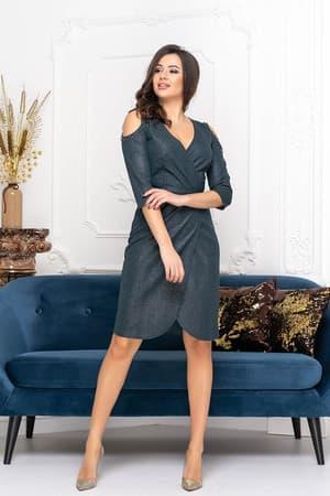 Коктейльное платье 9226e, фото 3