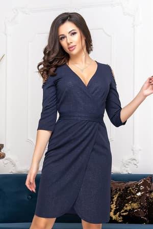 Коктейльное платье 9226e, фото 1