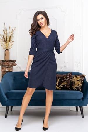 Коктейльное платье 9226e, фото 5