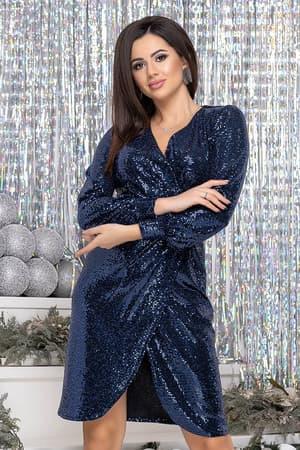 Коктейльное платье 9248e, фото 1