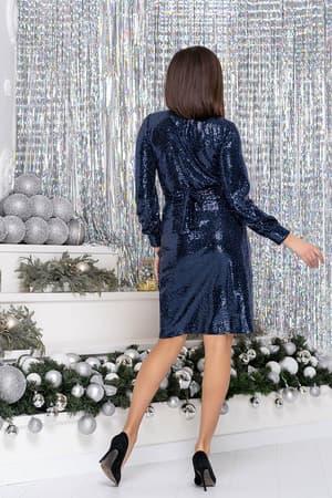Коктейльное платье 9248e, фото 2