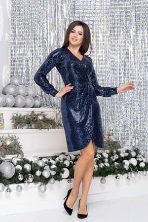 Коктейльное платье 9248e, фото 3