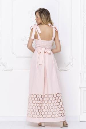 Повседневное платье из льна, фото 2