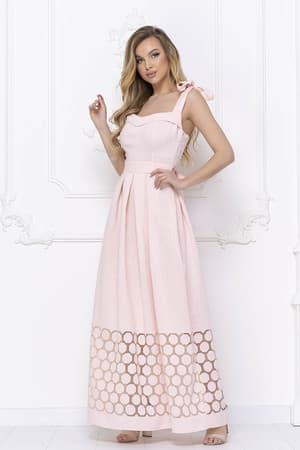 Повседневное платье из льна, фото 3