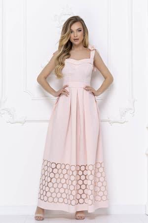 Повседневное платье из льна, фото 4