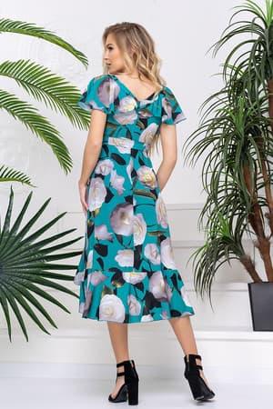 Повседневное платье Шарм, фото 5