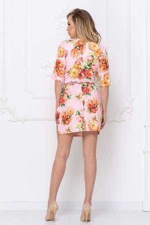 Повседневное платье 6045e, фото 2