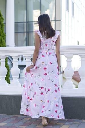 Повседневное платье 9097/1e, фото 2
