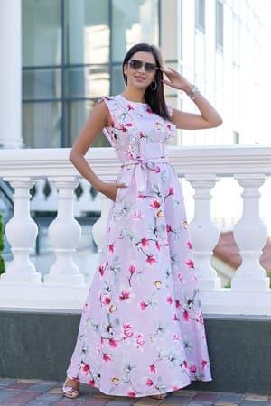 Повседневное платье 9097/1e, фото 3