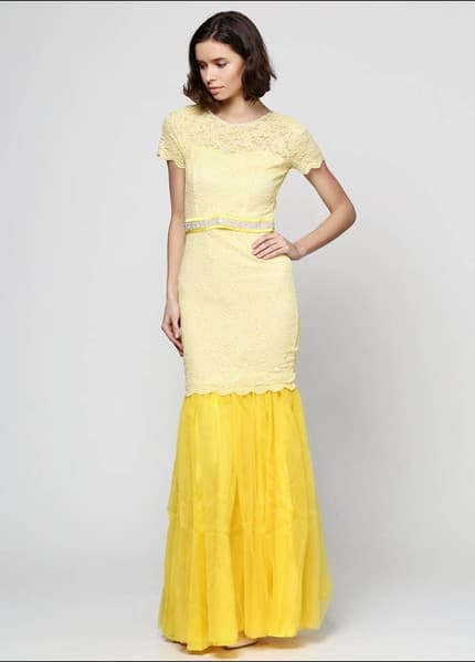 Платье 6014, фото 1