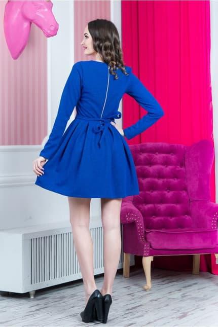 Коктейльное платье 6274e, фото 3
